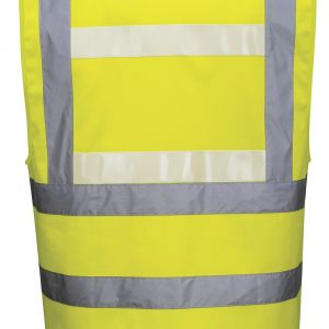 Triple Technology Vest – G470
