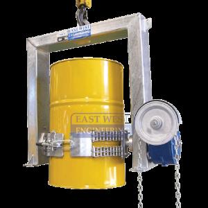 DR1000C Crane Drum Rotator