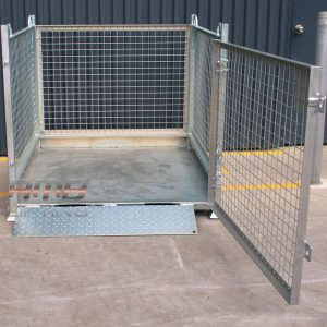 CGC Goods Cage