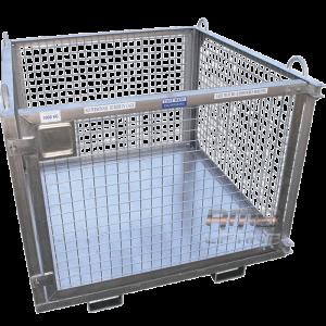 CSPN Goods Cage