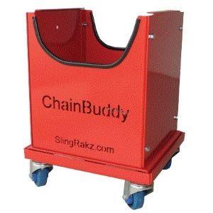Chain Buddy Lite Mobile Unit