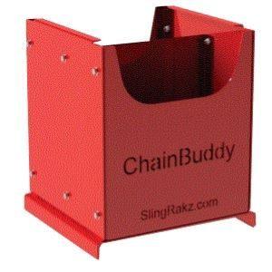 Chain Buddy Lite Storage Bin