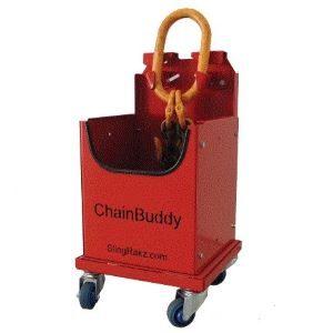Chain Buddy Mobile Unit