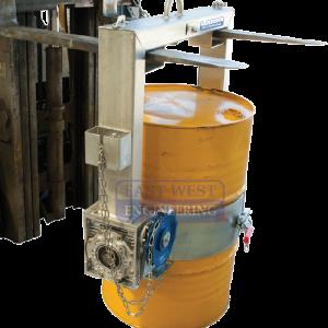 DBR40C Crane Drum Rotator