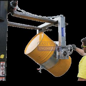 Crane Drum Rotator DBR40H