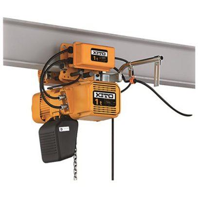 ER2 Series Electric Chain Hoist 3 Phase2