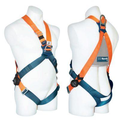 Ergo Harnesses
