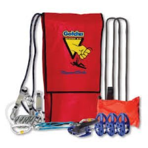Gotcha™ Tower Rescue Kit