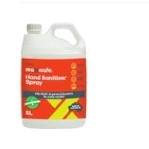 Hand Sanitiser Spray – FHS829