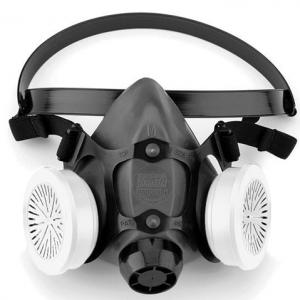 5500 Series Half Mask