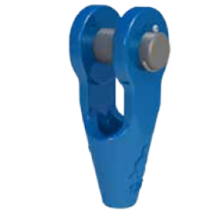 Open Spelter Sockets