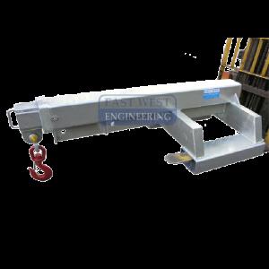 Telescopic Jib (Long) SFJCL100