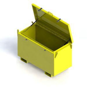 1T Site Box