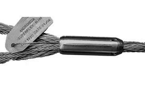 Superflex Slings – Steel Ferrules