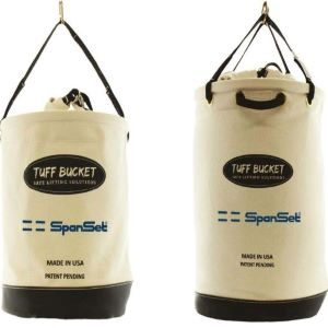 Tuff Bucket Lifting Bags