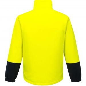 Asphalt Polar Fleece Jacket – K8135
