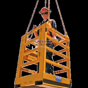 WP-C4 Crane Cage (1 person)