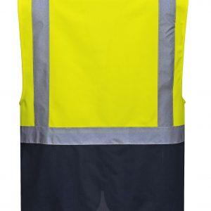 Warsaw Executive Vest – C476