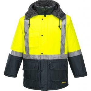Freezer Jacket – K8044