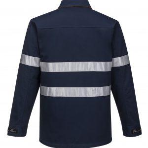 100% Cotton Drill Jacket – MJ288